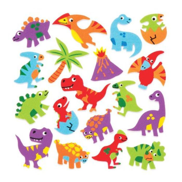 10% off Dinosaur Craft and Toy Orders