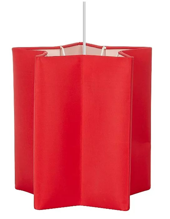 Star Lampshade - Half Price