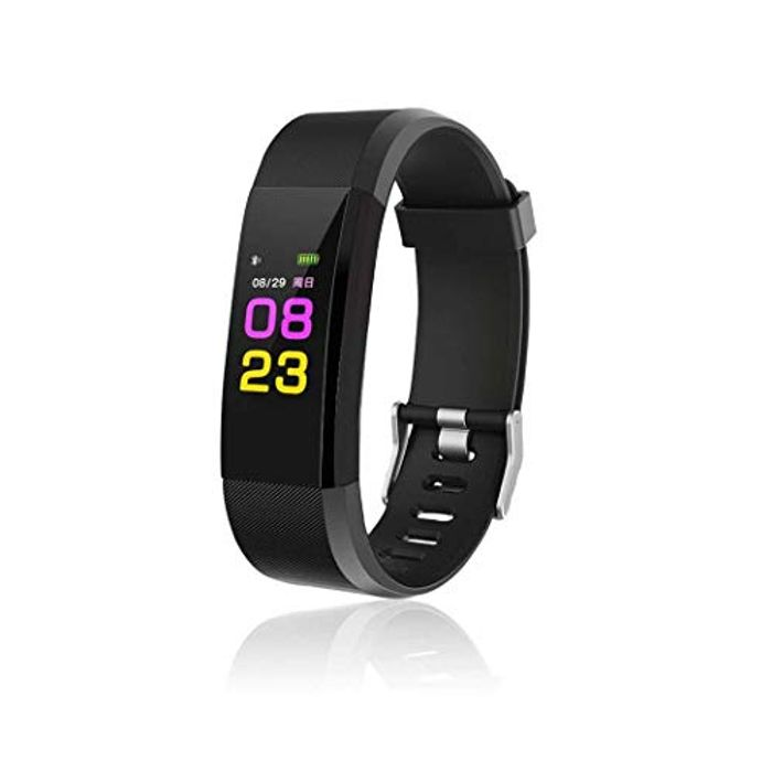 uswine Smart Fitness Wristband Tracker Watch Only £6 with Discount code