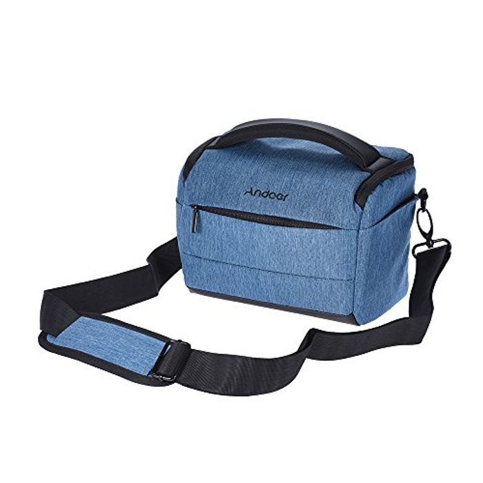 Padded Camera Bag