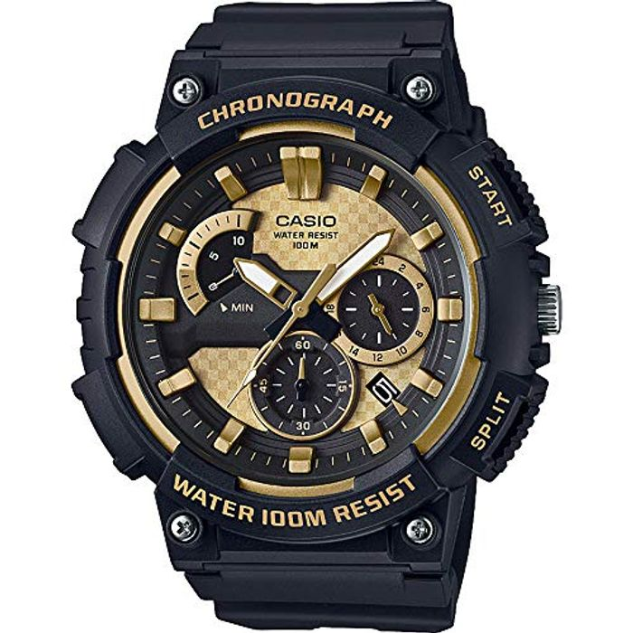 Casio Collection Men's Watch MCW-200H