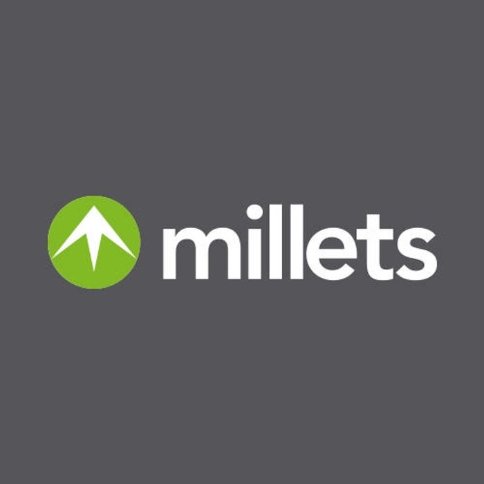 Get 20% off Thousands of Lines at Millets!