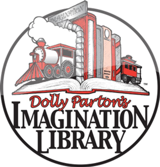 Dolly Parton's Imagination Library - Free Kids Book Every Month