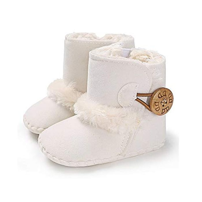 Winter Kids Warm Snow Boots 80% off + Free Delivery