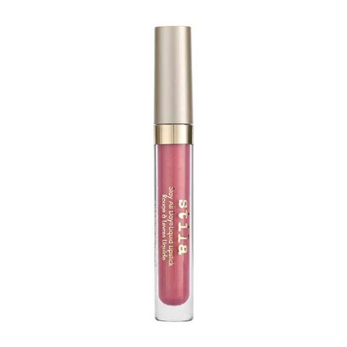Stila Liquid Lipstick Down From £17 to £6.99
