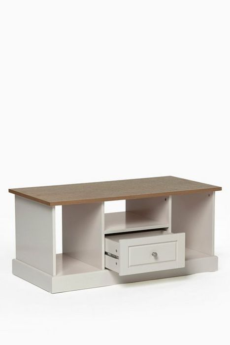 *SAVE £170* Oxford Storage Coffee Table