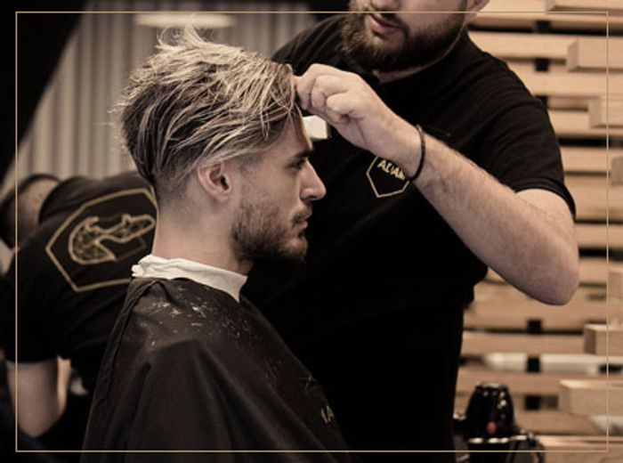 Free Grooming Treatments to All Adams during Lfw