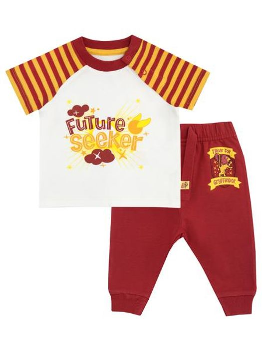 Harry Potter Baby Top & Joggers Set