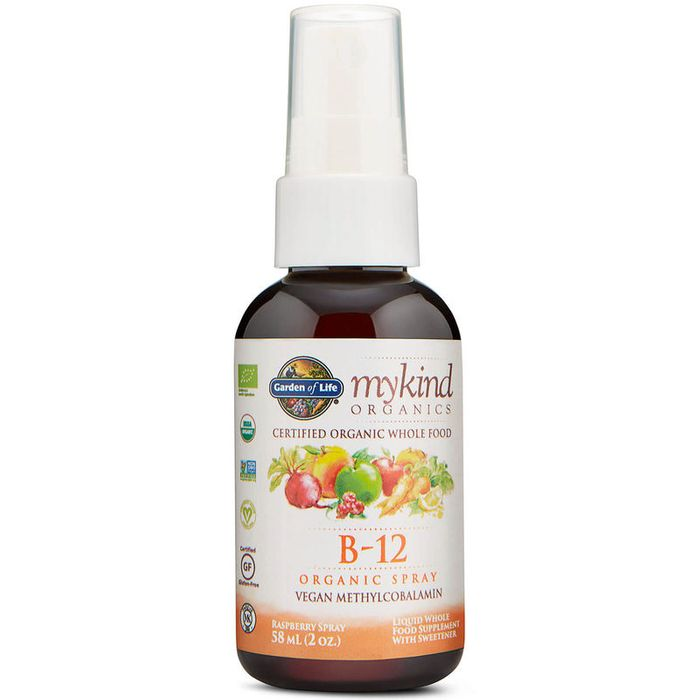 Vitamin B12 Spray - Only £9.35 with code!