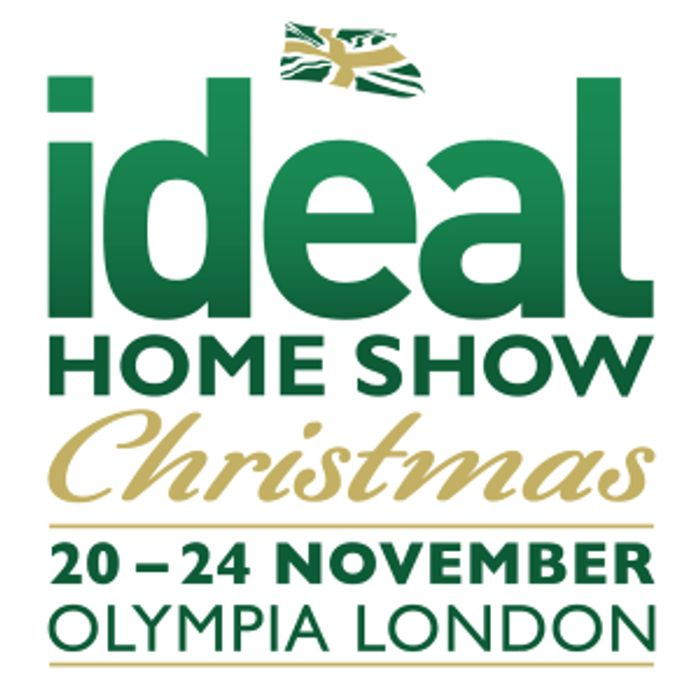 2 Tickets to Ideal Home Show Christmas