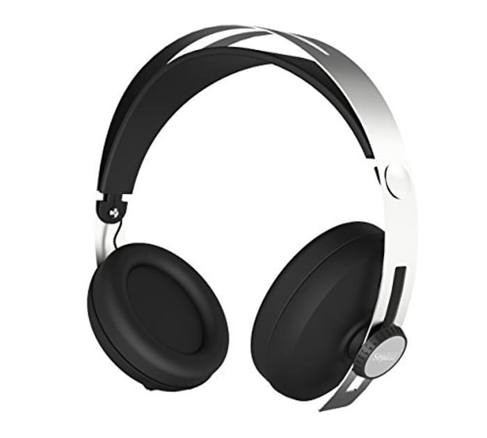 Lightning Deal Sephia KH684 Headphones over Ear Earphones
