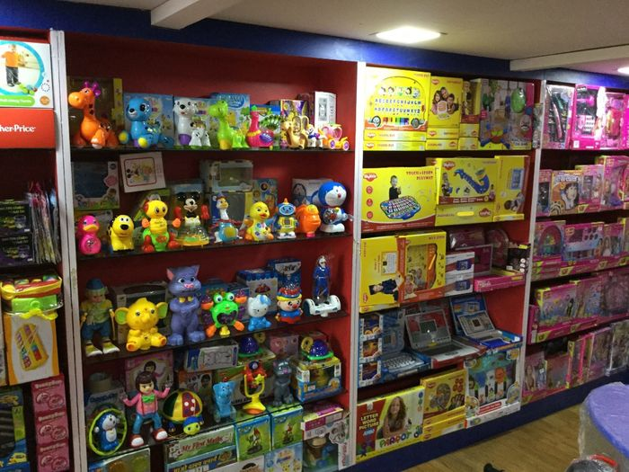 TOY CLEARANCE SALE - 1p Toys + Extra 50% Off!