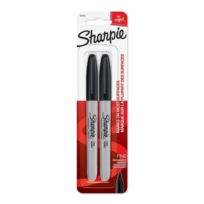 Sharpie Marker Black