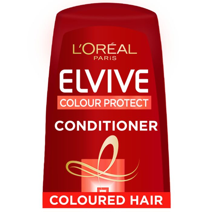 L'oreal Elvive Coloured Protection Hair Conditioner 300Ml