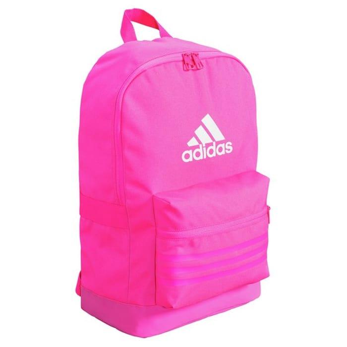 Adidas SMU 24.9L Backpack - Pink847/1459