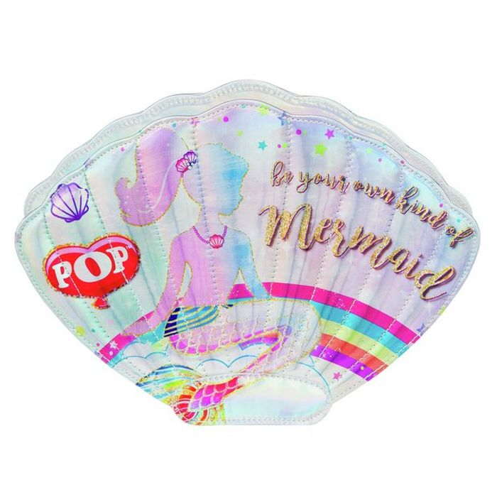 POP Kid's Be Your Own Kind of Mermaid Beauty Set