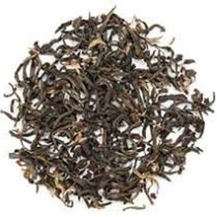 Free Keenum Organic Tea Sample