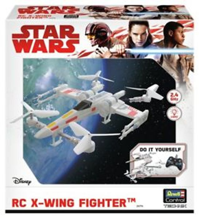 Radio Controlled Revell Control Technik Model Kit with £60 discount - Great buy!