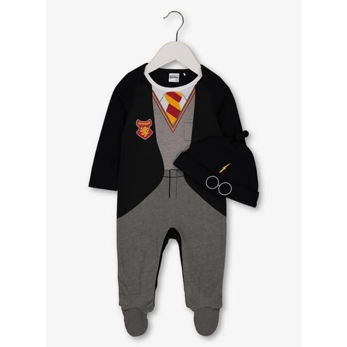 Baby Harry Potter Set
