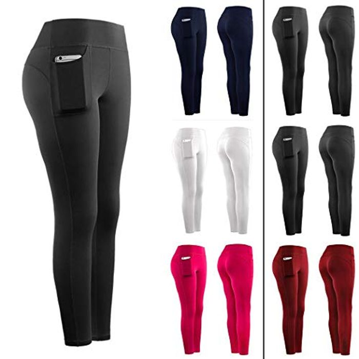Run as Fast as You Can - Fitness Leggings £6.9 with Promotion code