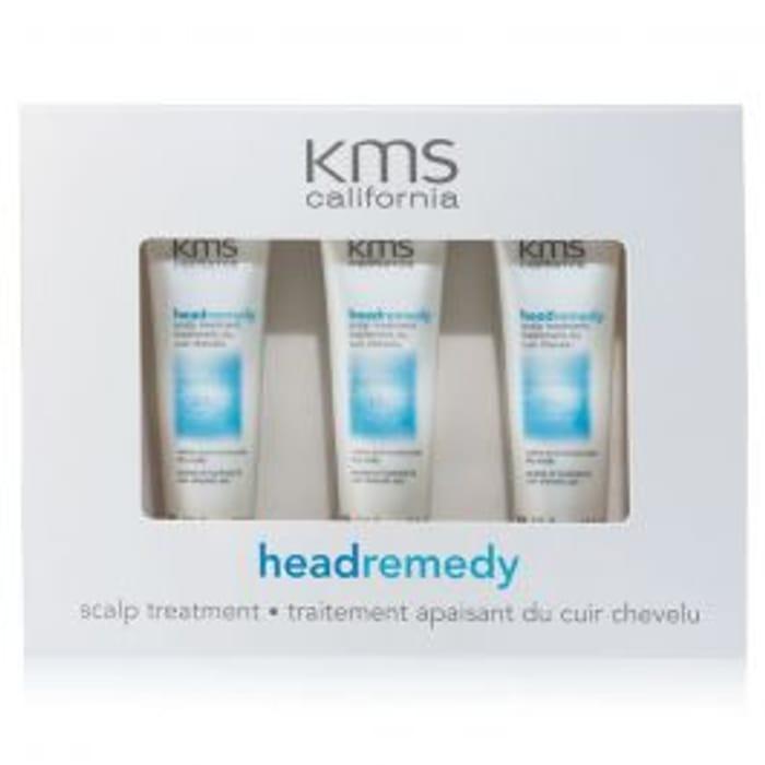 KMS Headremedy Scalp Treatment 6x14ml