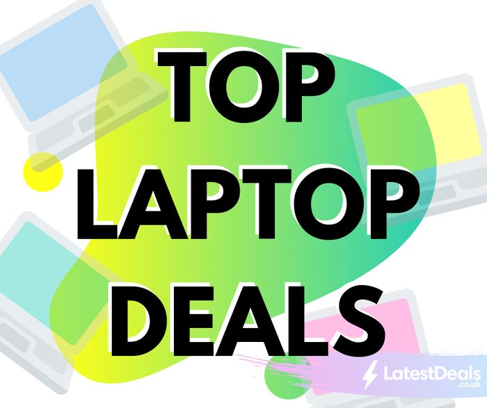 Cheap Laptops Up To 30% Off - From £149 Ideal for School or Uni All under £399!