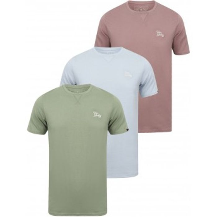 6 Mens Tshirts for £20! MIX and MATCH