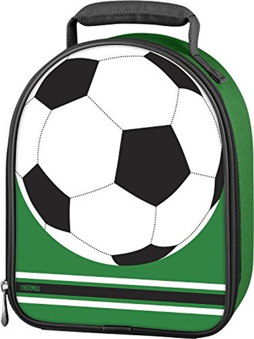 Thermos Kids Lunch Kit, Football at Amazon