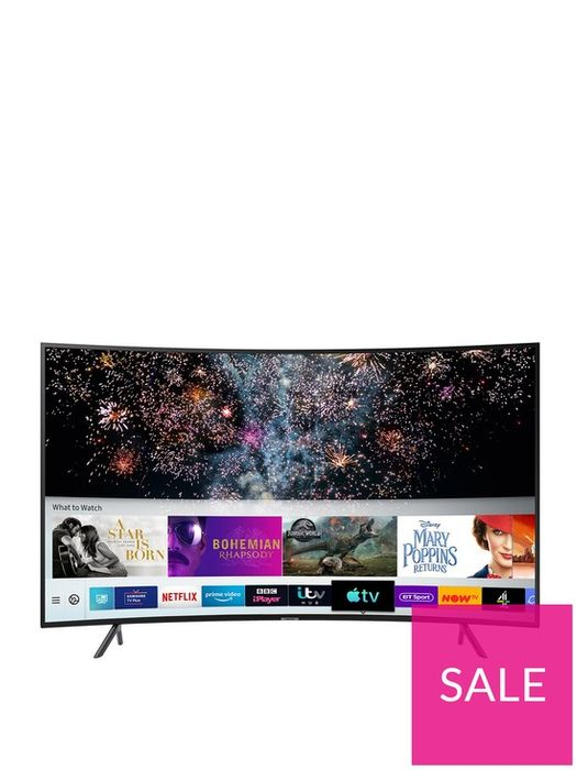 Samsung 55'' 4K TV - Save £300