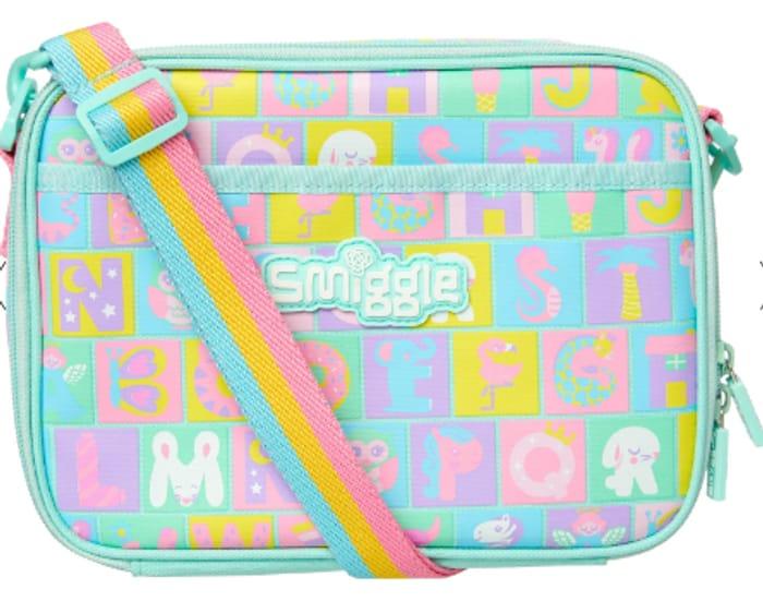 Magic Teeny Tiny Lunchbox