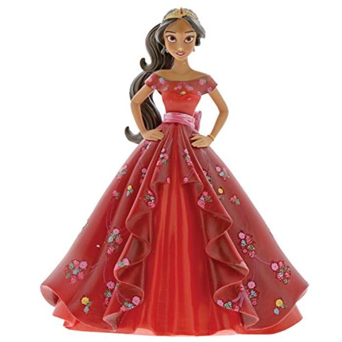 Disney Showcase Elena Figurine