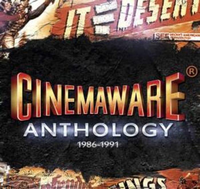 [Steam] Cinemaware Anthology - 13 Games - £1.50