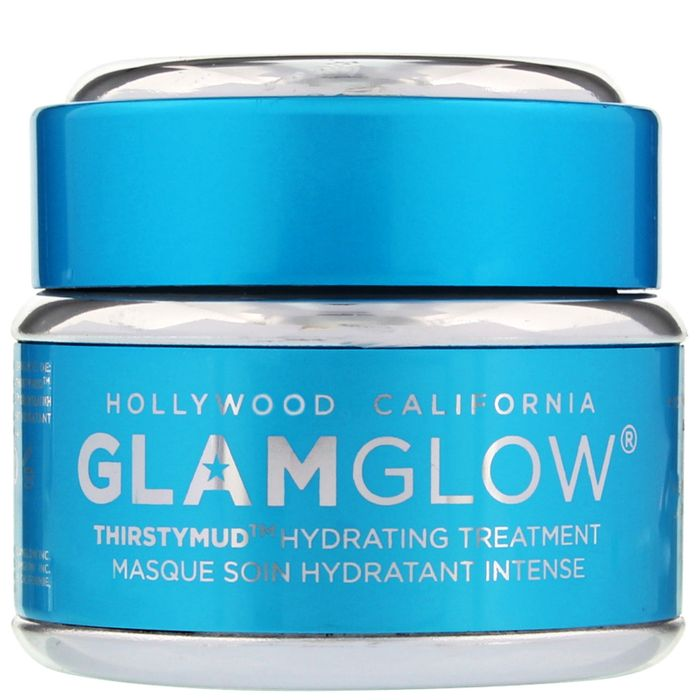 Glamglow Thirsty Mud Hydrating Treatment 50g