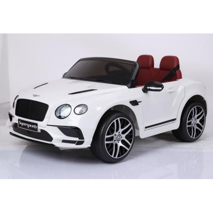 Licenced 2 Seater Bentley