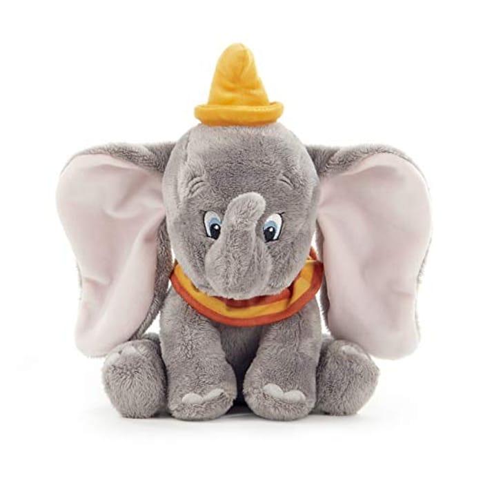 25cm Dumbo Teddy