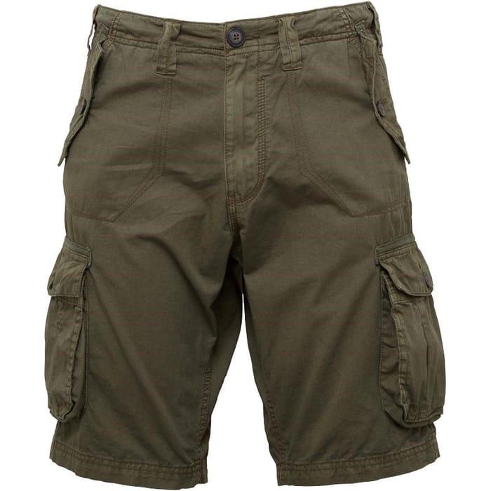 Onfire Mens Combat Shorts Khaki Only £14.99.