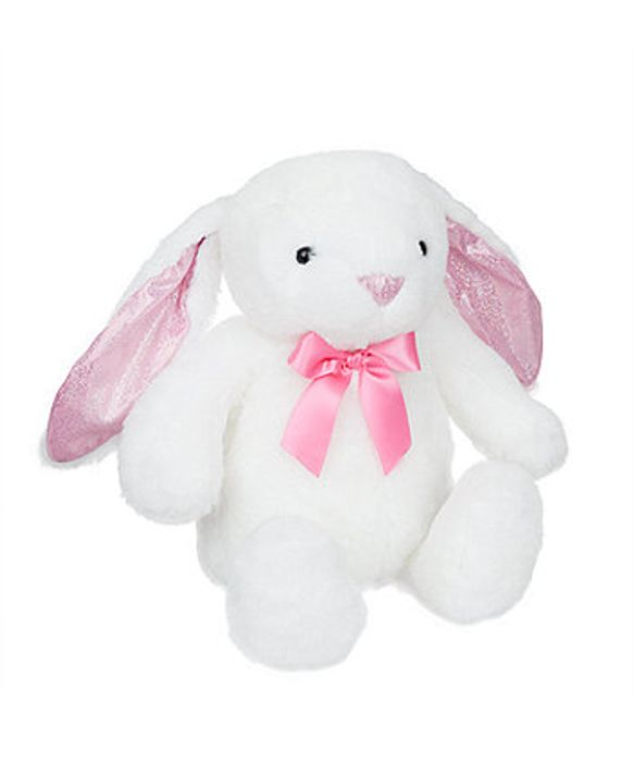 Cheap Mothercare Pink Cuddly Bunny with 50% Discount