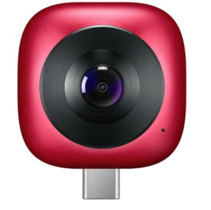 HUAWEI 360 Degree Camera! (Cheapest Price)