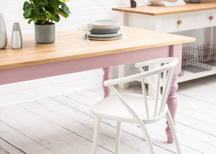 10% off Any Chairs* When You Buy a Farmhouse Dining Table