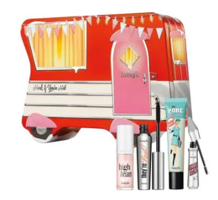 Brand New 2019 Benefit Gift Sets - Now Extra 15% Off + Free Delivery with Code