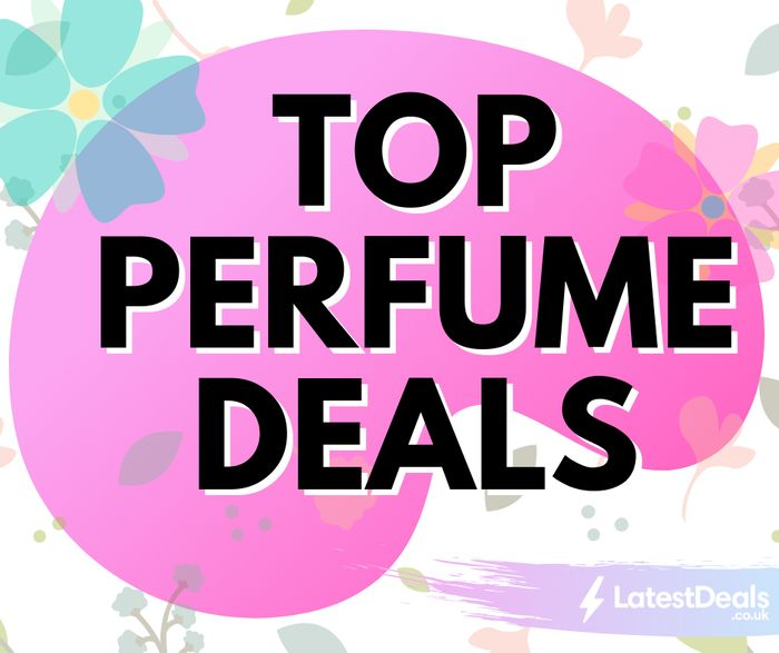 Top Perfume Deals for February