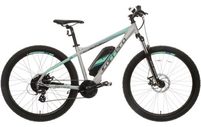 Cheap Carrera Vengeance Womens Electric Mountain Bike Frames - Save £51