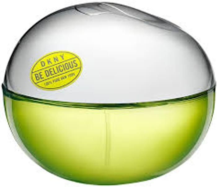 DKNY Be Delicious Eau De Parfum for Women 30ml, 50ml or 100ml Spray