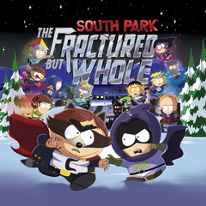 From Dusk till Casa Bonita: South Park the Fractured but Whole £3.99 at PS Store