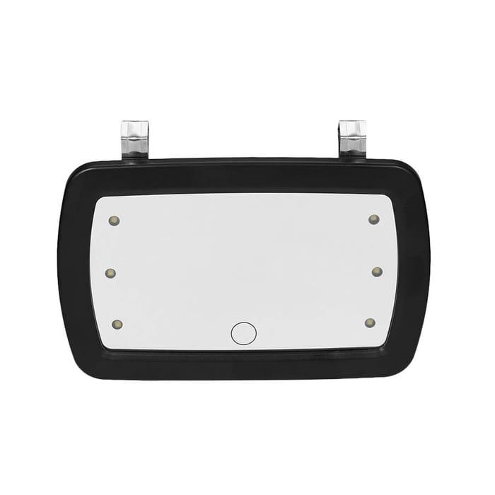 Deal Stack - Car Sun Visor Mirror - 25% off + Extra 5%