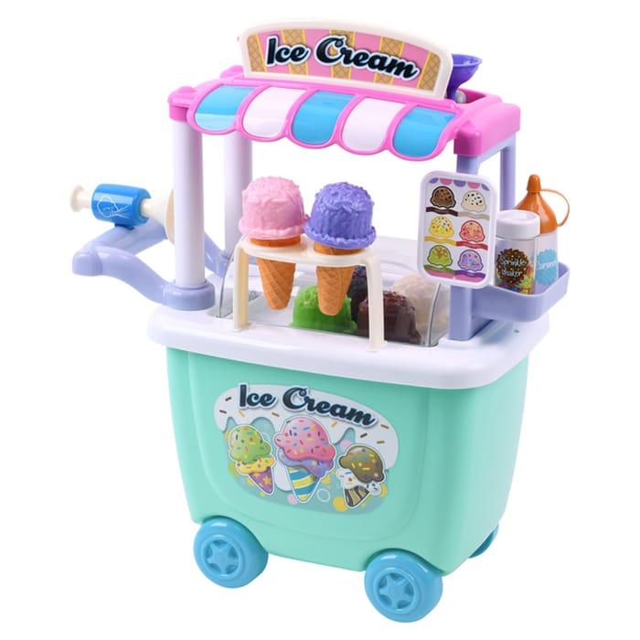 Playgo Ice Cream Set HALF PRICE