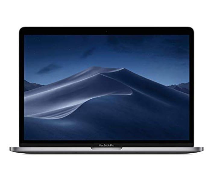 SAVE £260 - Apple MacBook Pro (Previous Model)