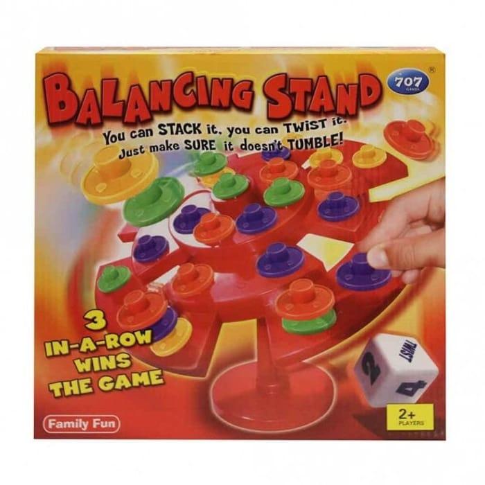 Balancing Game at TJ Hughes - Save 40%
