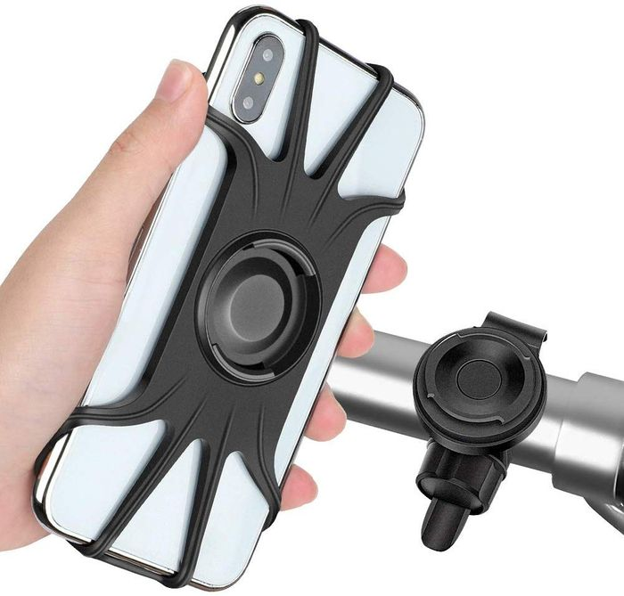 Deal Stack - Phone Mount - £3 off + Lightning Deal