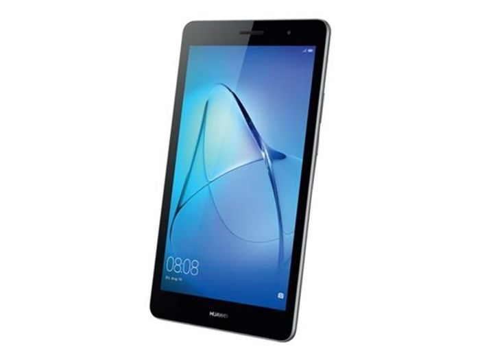 "Huawei MediaPad T3 8"" WiFi Space Gray"